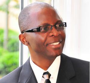 Attorney Mike Okeke